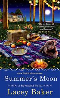 Summer's Moon: A Sweetland Mystery