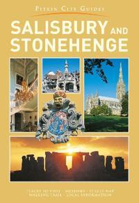 Salisbury & Stonehenge City Guide