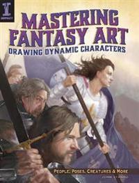 Mastering Fantasy Art