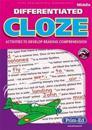 Differentiated Cloze