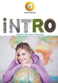 Intro 1 - svenska för unga nybörjare