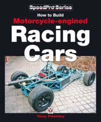 How to Build Motorcycle-engined Racing Cars
