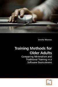 Training Methods for Older Adults