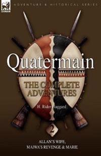 Quatermain