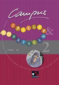 Campus Spielen und Rätseln 2