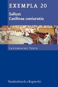 Sallust, Catilinae Coniuratio