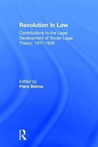 Revolution in Law