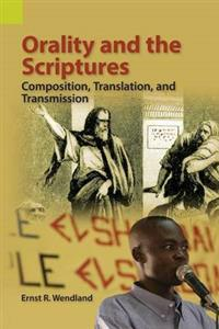 Orality and the Scriptures