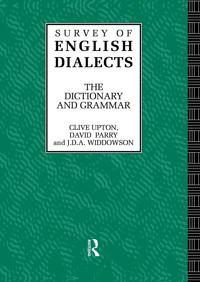 Survey English Dialects