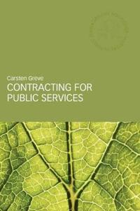 Contracting for Public Services