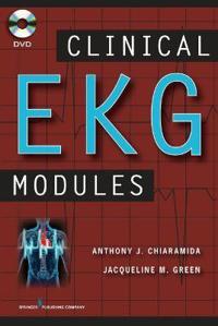 Clinical EKG Modules
