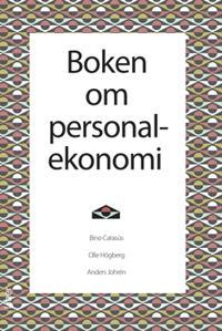 Boken om personalekonomi