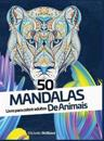 50 Mandalas de Animais