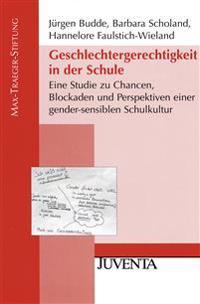 Geschlechtergerechtigkeit in der Schule