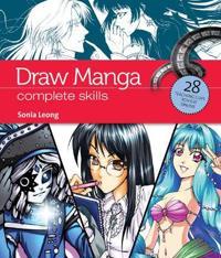 Draw manga - complete skills