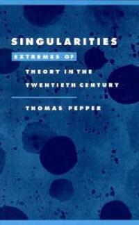 Literature, Culture, Theory