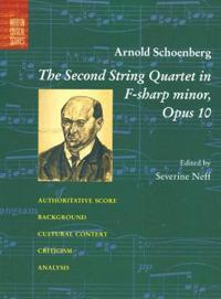 Second String Quartet in F-sharp Minor, Opus 10