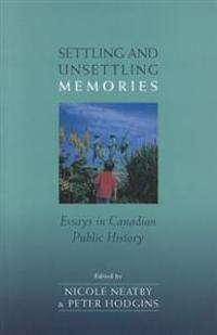 Settling and Unsettling Memories