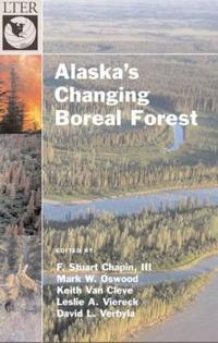 Alaska's Changing Boreal Forest