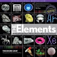 Elements - a visual exploration of every known atom in the universe