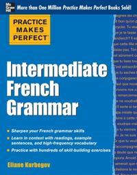 Intermediate French Grammar