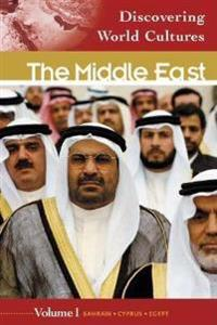 Discovering World Cultures, The Middle East [5 volumes]