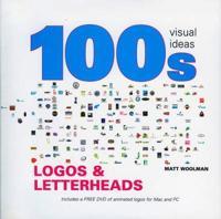100's Visual Ideas, LOGO's & Letterheads