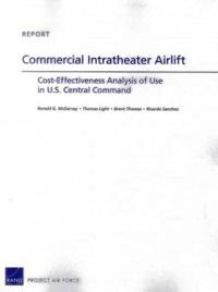 Commercial Intratheater Airlift