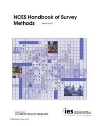 Nces Handbook of Survey Methods Second Edition