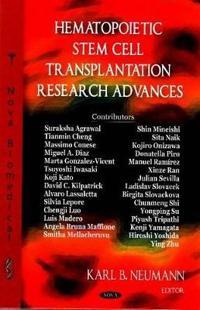 Hematopoietic Stem Cell Transplantation Research Advances