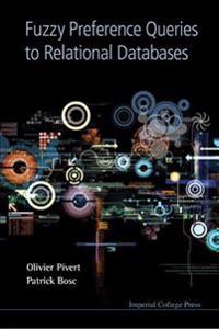 Fuzzy Preference Queries To Relational Databases
