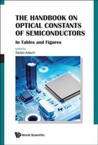 The Handbook on Optical Constants of Semiconductors