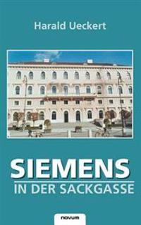 Siemens in Der Sackgasse