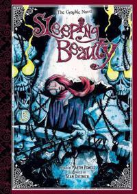 Sleeping beauty - the graphic novel