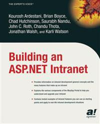 Building an ASP.NET Intranet