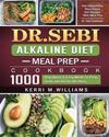 The Easy DR. SEBI Meal Prep