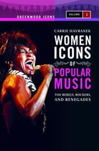 Women Icons of Popular Music