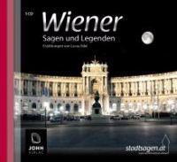 Wiener Sagen und Legenden
