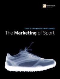 Marketing of Sport