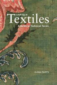 Looking at Textiles