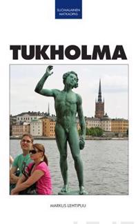 Tukholma suomalainen matkaopas