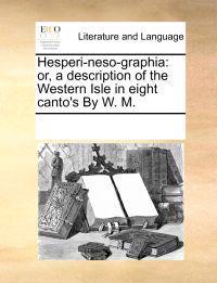 Hesperi-Neso-Graphia