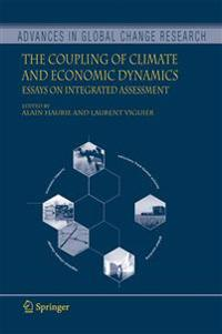 The Coupling of Climate and Economic Dynamics