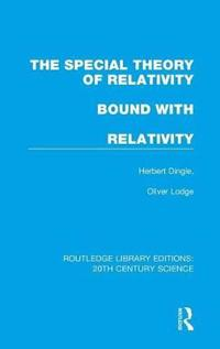 The Special Theory of Relativity + Relativity: A Very Elementary Exposition