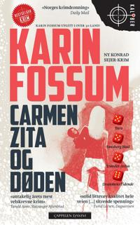 Carmen Zita og døden - Karin Fossum | Inprintwriters.org