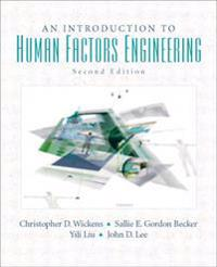 An Introduction to Human Factors Engineering