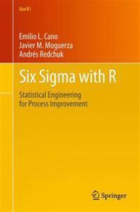 Six Sigma with  R