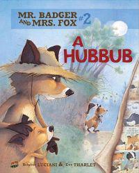 A Hubbub: Book 2