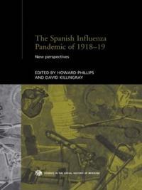 The Spanish Influenza Pandemic of 1918-19