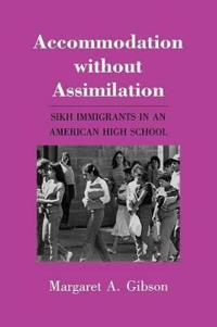 Accommodation Without Assimilation